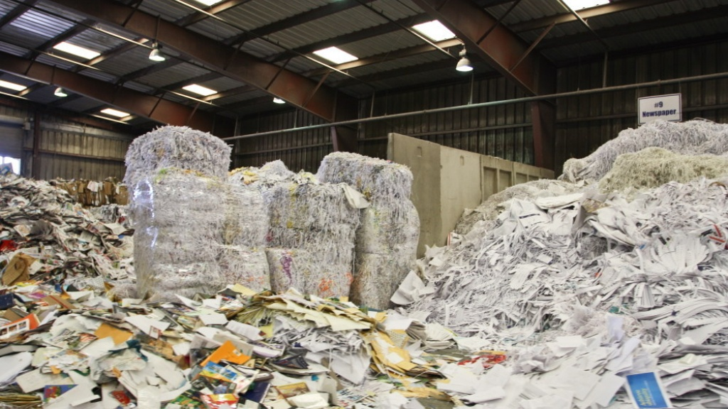 Crollo del mercato per il recupero di carta e cartone: attenzione alle nuove quotazioni