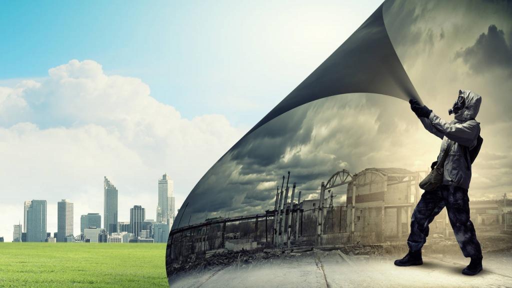Nuove linee guida per la prevenzione dei reati ambientali